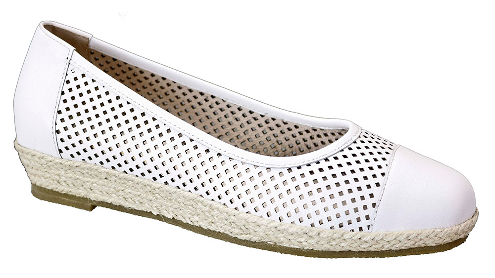 nadine white 1   david tate shoes